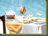 Kenya - South Beach - Neptune Palm Beach Resort