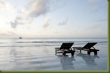 Kenya - Bamburi Beach Hotel